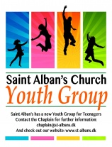 Saint Alban's Youth Group